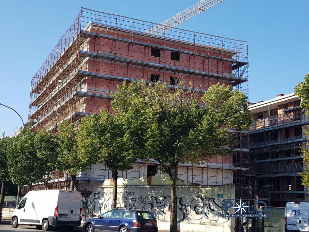 Appartamento in vendita a Verona, 3 locali, prezzo € 183.000 | CambioCasa.it
