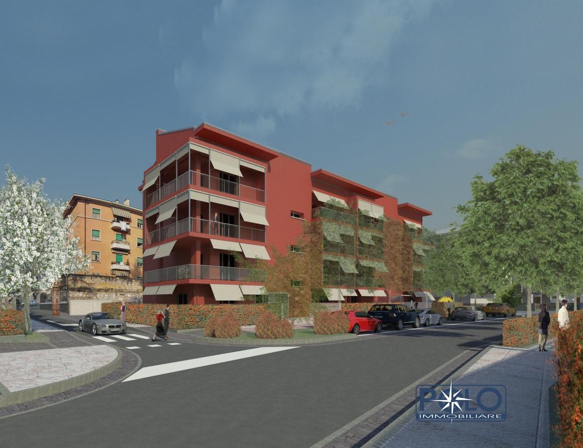 Appartamento vendita VERONA (VR) - 3 LOCALI - 112 MQ