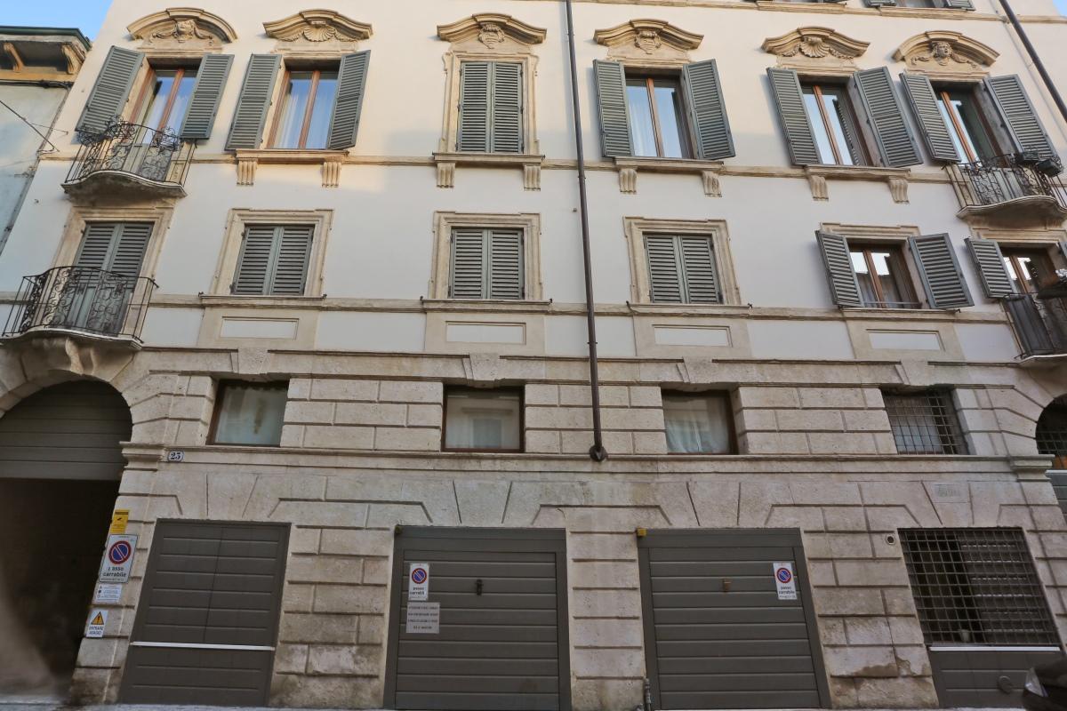 Appartamento vendita VERONA (VR) - 7 LOCALI - 250 MQ
