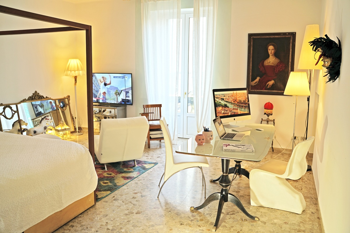 Appartamento, 110 Mq, Affitto - Verona (Verona)