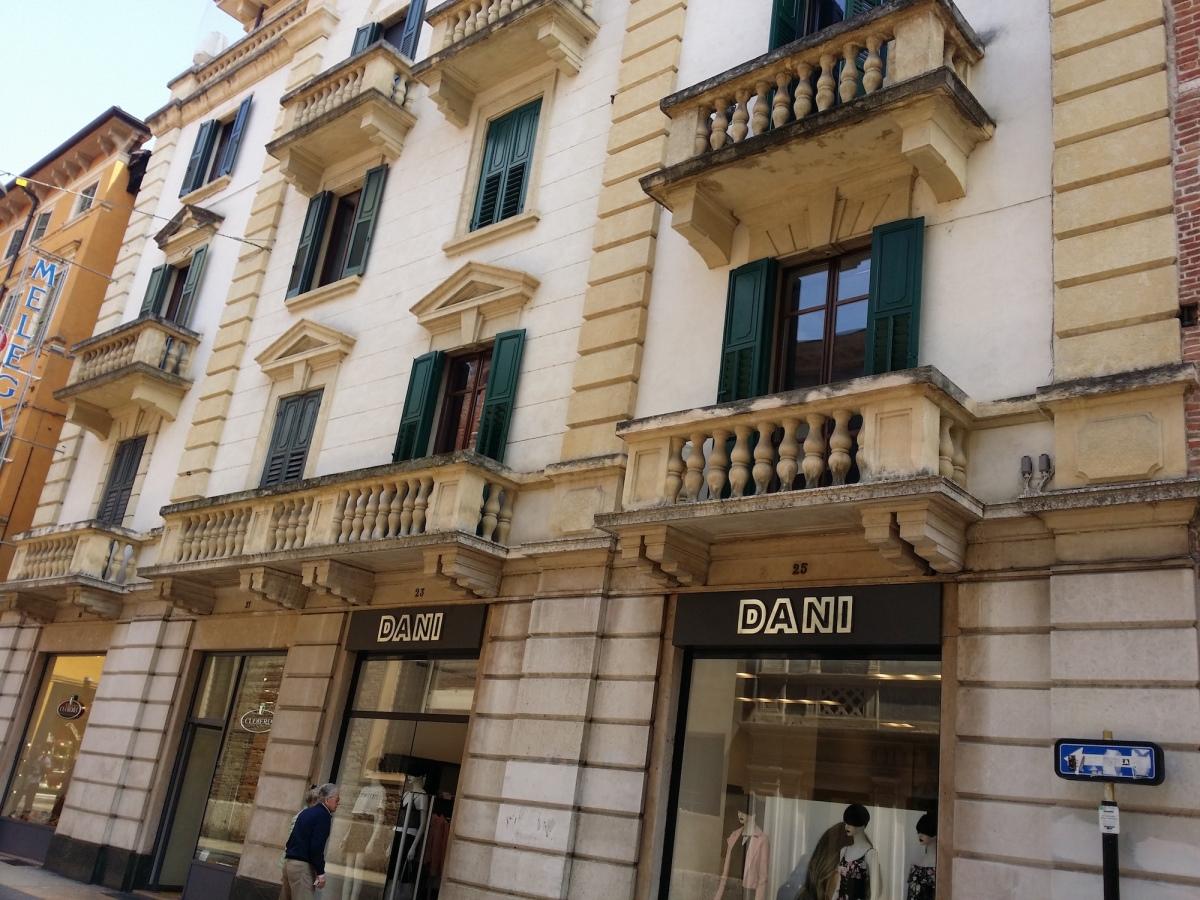 Appartamento Verona VR1202554