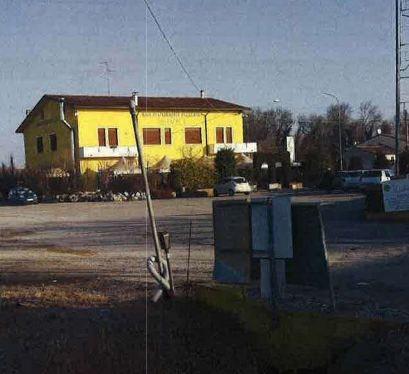 Albergo in vendita a Legnago, 15 locali, prezzo € 270.000 | PortaleAgenzieImmobiliari.it