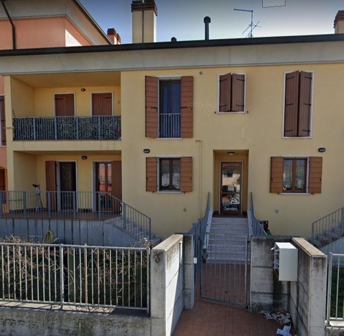 Foto - Appartamento In Vendita Nogarole Rocca