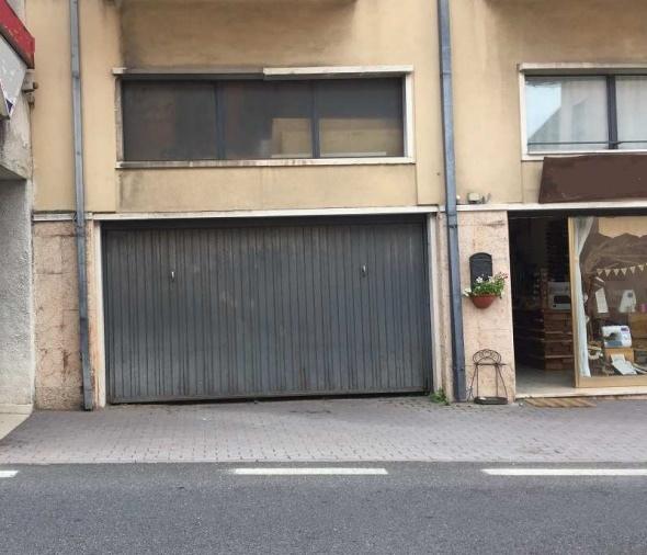 Foto - Garage In Vendita Cerro Veronese