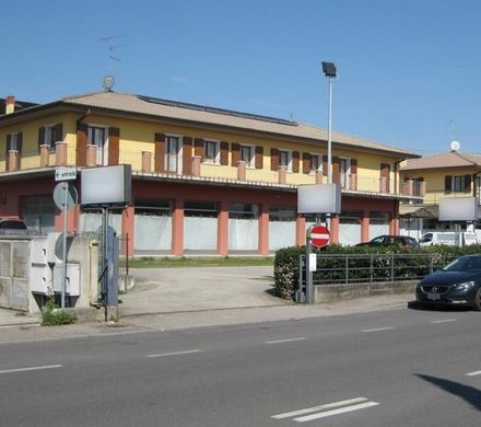 Capannone in vendita a San Giovanni Lupatoto, 28 locali, prezzo € 2.171.000 | PortaleAgenzieImmobiliari.it