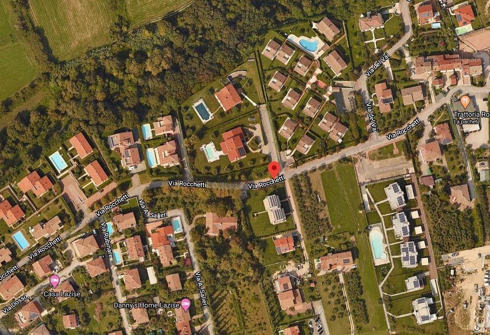 Vendita Terreno Residenziale Lazise