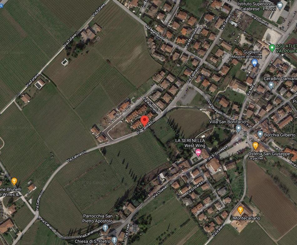Terreno Edificabile Residenziale in vendita a San Pietro in Cariano, 9999 locali, prezzo € 148.800 | PortaleAgenzieImmobiliari.it