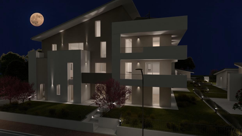 Appartamento Belfiore VR1227631