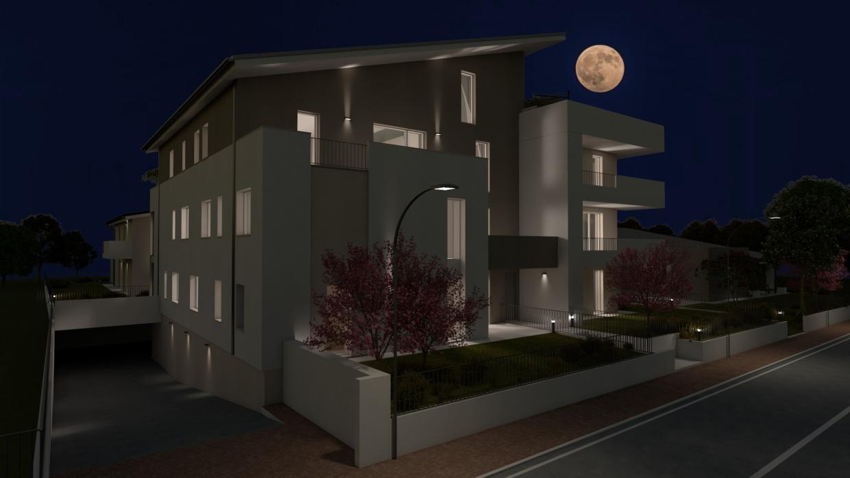 Appartamento Belfiore VR1227632