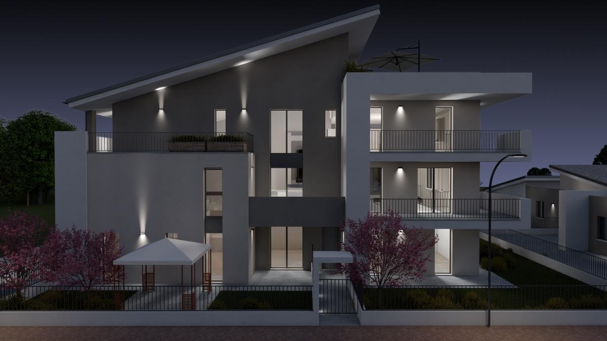 Vendita Appartamento Belfiore