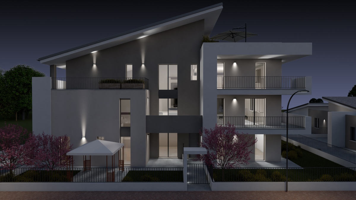 Appartamento Belfiore VR1208067