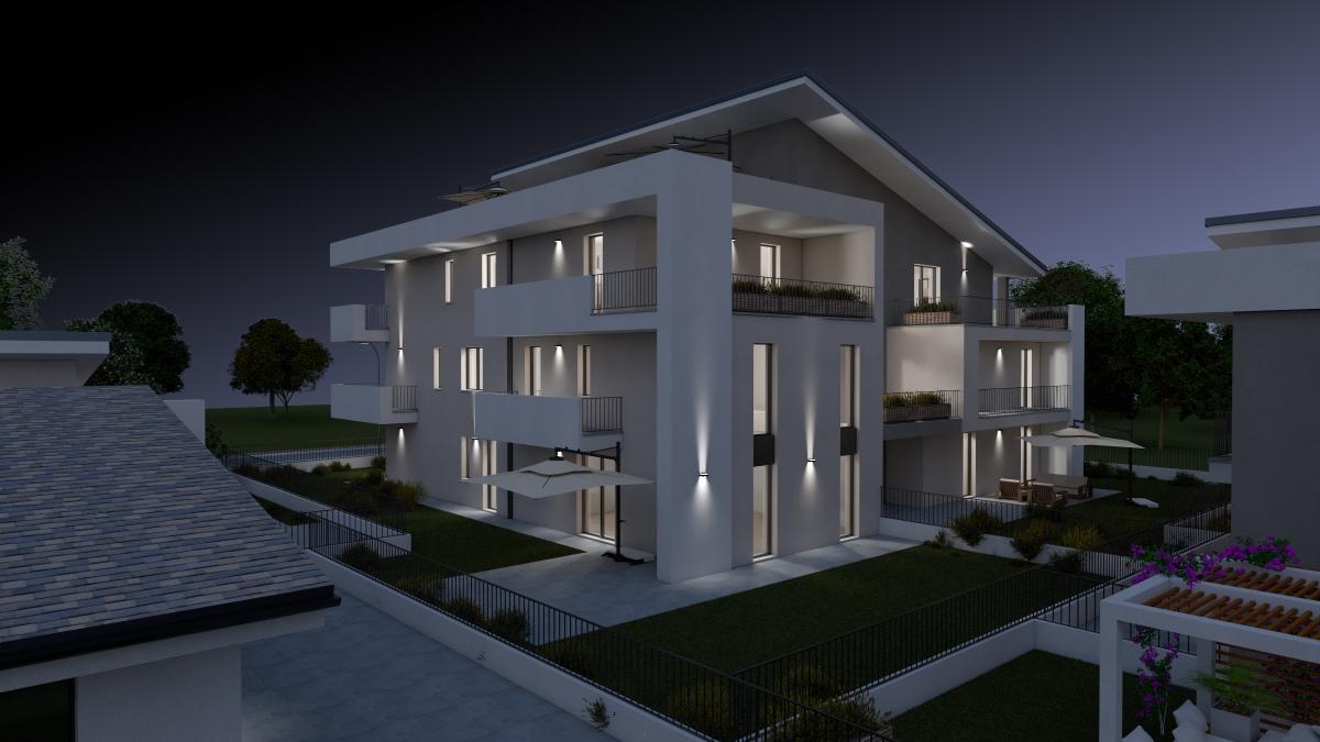 Appartamento Belfiore VR1208065