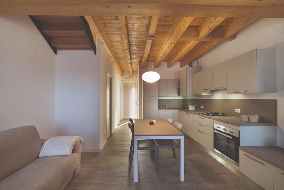 Appartamento in Vendita Velo Veronese