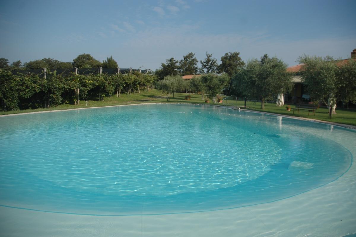 Azienda Agricola in vendita a Valeggio sul Mincio, 20 locali, Trattative riservate | CambioCasa.it