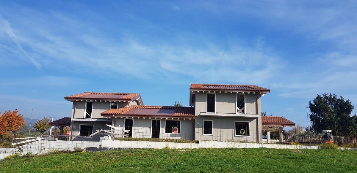 Soluzione Semindipendente in vendita a Roverè Veronese, 5 locali, prezzo € 210.000 | CambioCasa.it